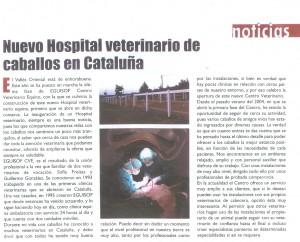 ANUNCIO DE APERTURA DEL HOSPITAL